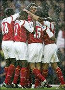 Arsenalcelebrain